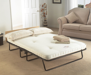 Beds  - Royal Small Double 4ft Folding Bed