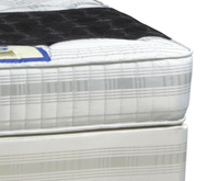 Beds  - Zurich Small Double 4ft Orthopaedic Mattress