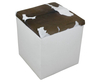 Chests Austin Cowhide Workbox *Special Offer*