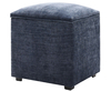 Kingsley Small Upholstered Workbox gem granite