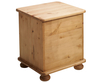 Prince Wooden Storage Workbox