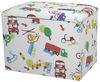 Travel Upholstered Toy Box small toy box