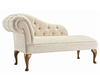 Athens Bedroom Chaise Longue left hand facing ari beige cyan
