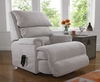 Marion Waltz Chenille Fudge Upholstered Rise and Recline Chair *Special Offer*