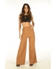 Women's Fashion|Casual Trousers|Casual & Sport|Dresses|Playsuits Harriet Wide Leg Satin High Waist Pants