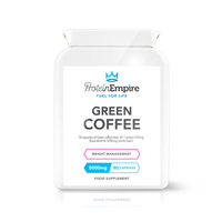 Health & Wellbeing|Food Supplements  - Green Coffee 5000mg 90 Capsules