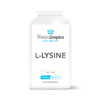 Health & Wellbeing|Food Supplements  - L Lysine 1 000mg 60 Tablets