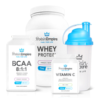 Health & Wellbeing|Food Supplements  - Lean Muscle Collection