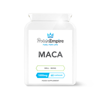 Maca Root 1 000mg 60 Capsules