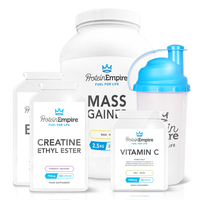 Health & Wellbeing|Food Supplements  - Mass Gains Collection