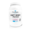 Protein Empire Diet Whey Protein Shake Strawberry 500g
