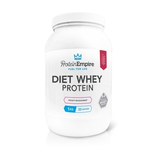 Health & Wellbeing|Food Supplements  - Protein Empire Diet Whey Summer Fruits Protein Shake 1kg 33 Servings