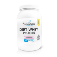 Health & Wellbeing|Food Supplements  - Whey Protein Concentrate Banana 1kg