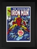 Marvel - The Invincible Iron Man 1 - Big Premiere Issue