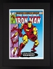 Marvel - The Invincible Iron Man 126 - Iron Man Fights Back