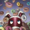 Peter Smith - Donut Worry,  Be Happy