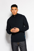 Cristallo Long Sleeve Polo Shirt