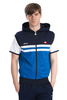 Gallo Sleeveless Track Top