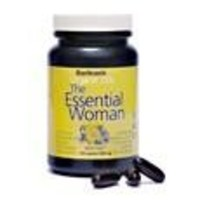 Food Supplements  - Barleans Essential Woman Capsules (120 caps)