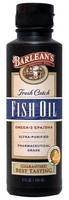 Food Supplements  - Barleans Signature Fish Oil (236ml)