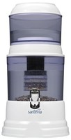 Food Supplements  - Santevia 15Litre Enhanced Water System