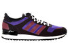 Trainers Adidas ZX 700 Purple Trainers