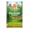 Garden Tools & Devices Peckish Complete Seed & Nut Mix 20kg
