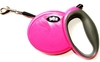 Leads & Harnesses Hot Pink Sensation Retractable Lead