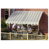 Greenhurst Ascot Easy Fit Awning 2.5m x 2m