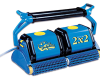 Tools & Electrical Tools  - Dolphin 2X2 Commercial Automatic Pool Cleaner