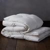 Canadian Goose Down Duvet Single Size 4.5 Tog