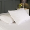 Classic Terry Waterproof Mattress Protector - Single
