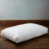 Duck Feather &38; Down Box Walled Pillow Standard
