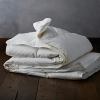 Bed linen  - Duck Feather & Down Duvet - Double - All Season