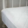 Washable Absorbent Waterproof Mattress Pad - Single