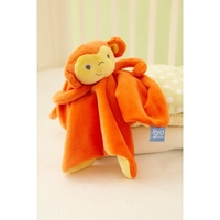 Baby Wear|Baby Bedding, Mats etc.  - Grobag Comforter - Mikey the Monkey