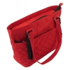 Summer Infant Quilted Tote Bag - Ruby Red