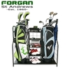 Balls Forgan Golf Garage Tidy - Organise Your Gear!