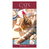 2017 Diary - Chrissie Snelling Cats
