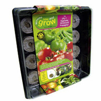 Jiffy 7 Vegetable Propagator x 2