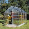 Popular 66 Mill Polycarbonate + Base