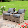 Flower Pots & Stands Tatton Companion Seat