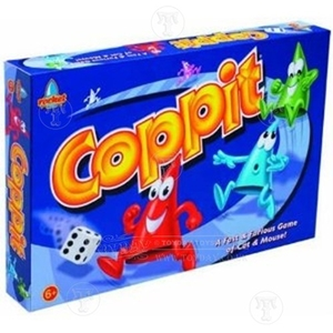 Multiple Player Games  - Coppit Game