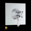Hudson Reed Traditional A3091C Dual Concealed Thermostatic Shower Valve