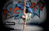 Break Dancing Xtreme Poster