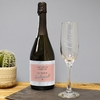 Gifts Cant Say I Do Without You Prosecco Set