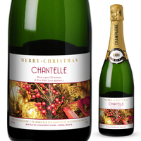 Personalised Gifts  - Decorations Personalised Christmas Champagne