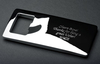 Elegant Personalised Bottle Opener