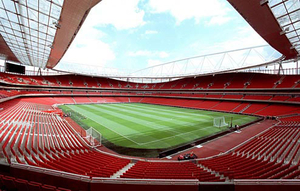 Experience Gifts  - Emirates Stadium Tour for Two