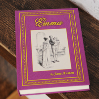 Personalised Gifts  - Emma - Personalised Novel